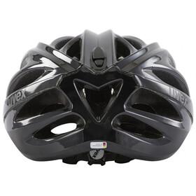 UVEX Boss Race LTD Cykelhjelm, black